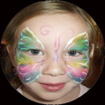 Body Art Chicago, Chicago Area Face Painting